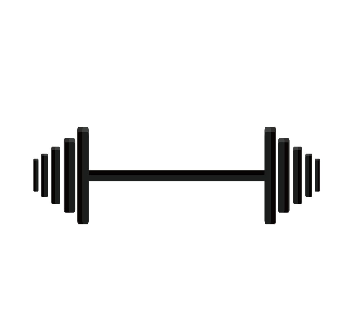 —Pngtree—dumbbell icon_1554636